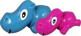 Ecolast 3-Play Hippo
