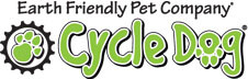 Cycle Dog-Earth Friendly Pet Company Logo