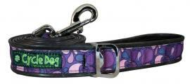 Purple Lava Lamp Leash