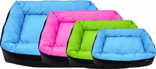 Waterproof Barrier Nestle Bed
