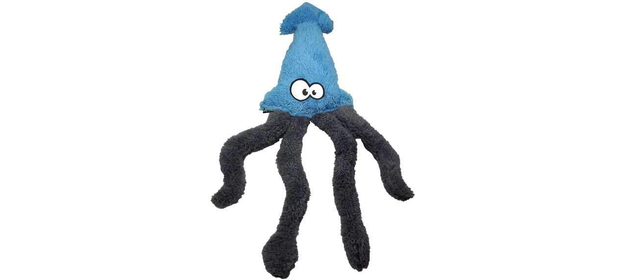 Duraplush Squid