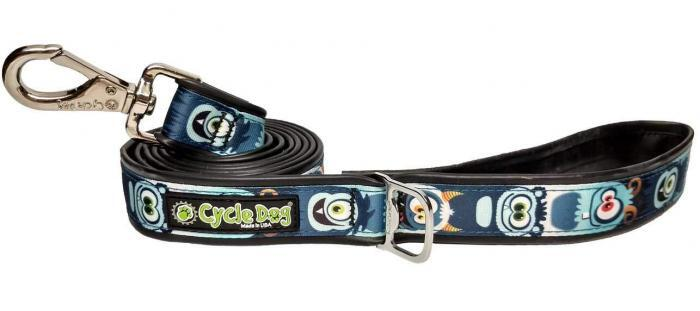 Monster Yetis Dog Leash