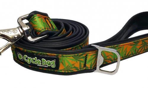 Cannabis Dog Leash