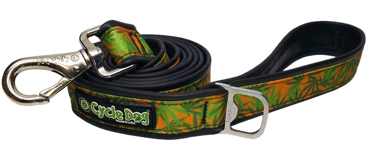 Cannabis Dog Leash