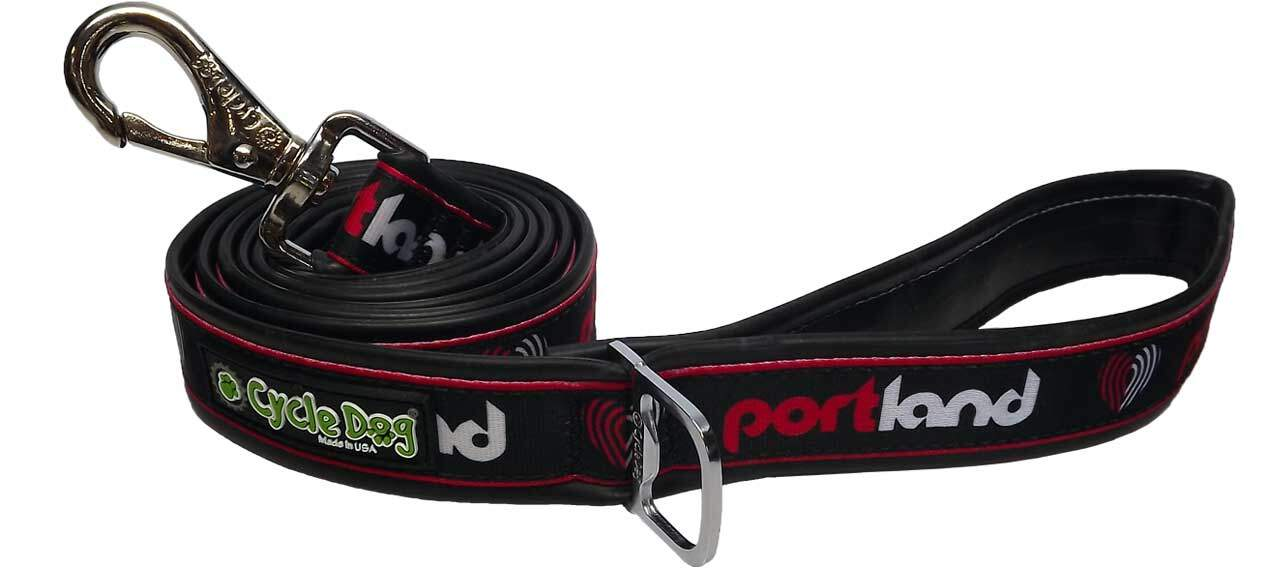 Portland Retro Leash
