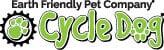 Cycle Dog-Earth Friendly Pet Company Logo